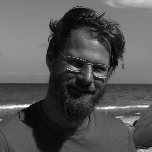 Markus Mächler alias Mäcke
