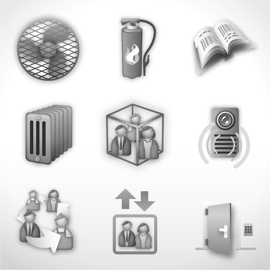 Funktions-Symbole