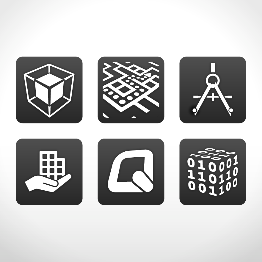 Area Icons