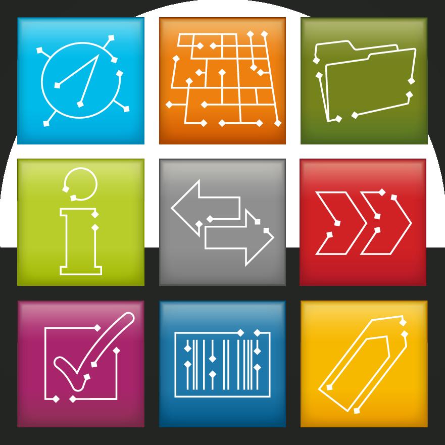 Software-Symbole